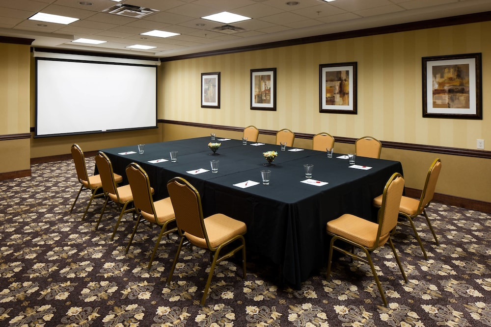Meeting Facility, Houston Marriott Energy Corridor