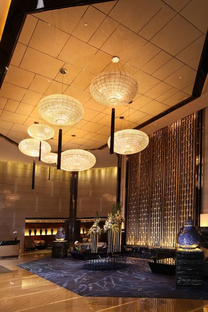 Tangla Hotel Tianjin  2019 Room Prices   Deals  U0026 Reviews
