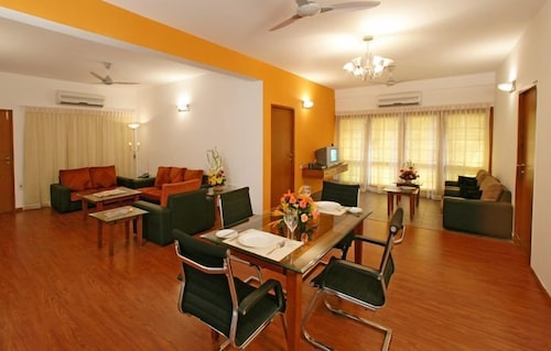 Perfect Haven Egmore Serviced Apartments