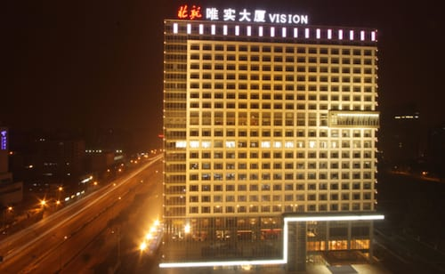 Vision Hotel