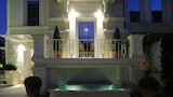 Hotel Villa Duse - Rome Hotels
