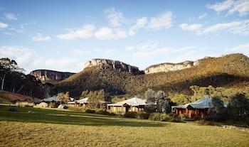 2600 Wolgan Valley, Newnes, Newnes, 2790, Australia.