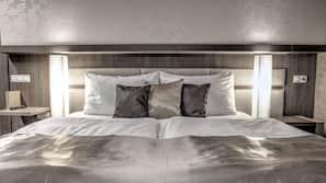Premium-sengetøj, Select Comfort-senge
