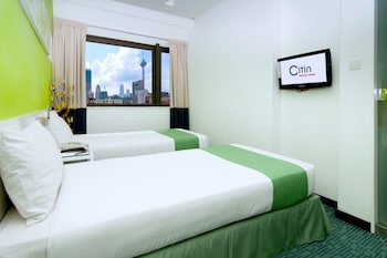Citin Masjid Jamek by Compass Hospitality