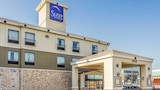 Sleep Inn & Suites West Medical Center - Amarillo Hotels