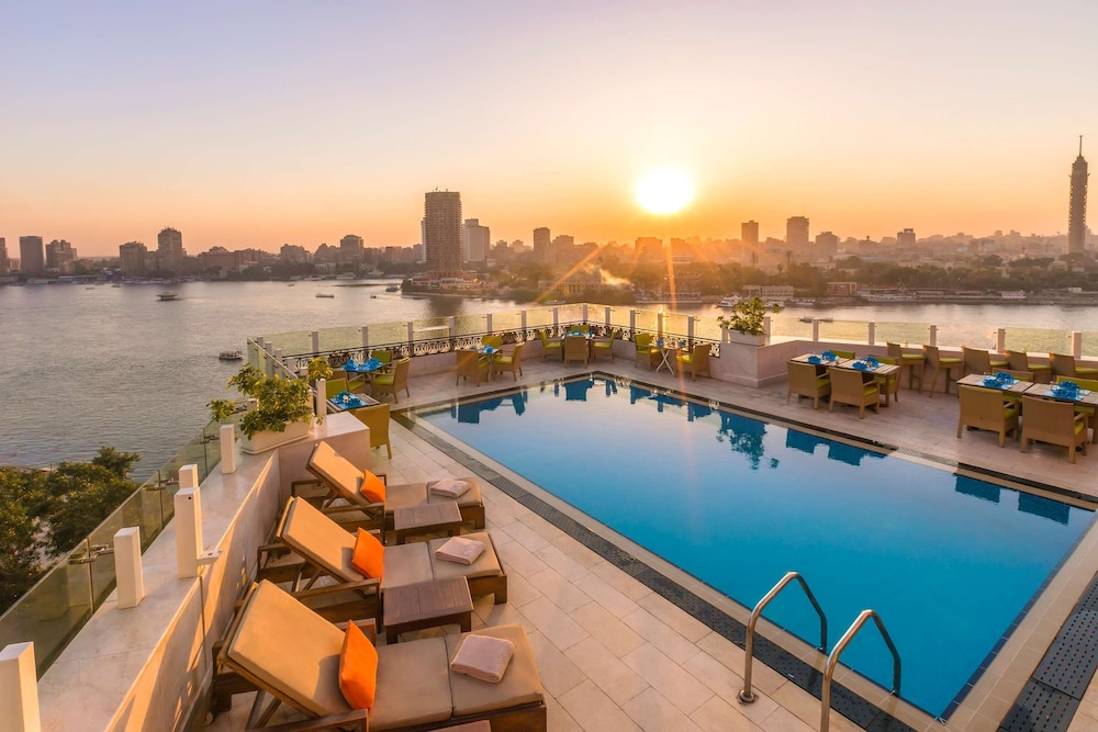 Featured Image, Kempinski Nile Hotel Cairo