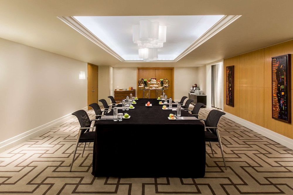Meeting Facility, Kempinski Nile Hotel Cairo