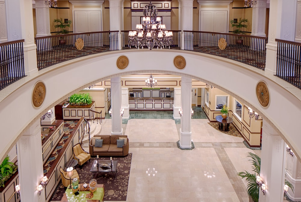 Hilton Garden Inn Jackson Downtown In Jackson Hotel Rates Reviews On Orbitz