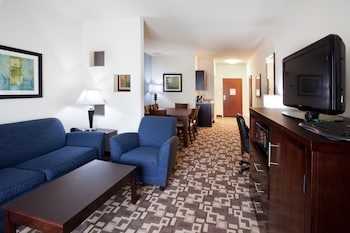 Holiday Inn Express Atlanta Airport West - Camp Creek Market