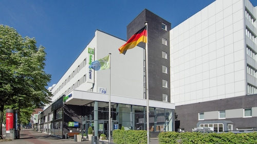 Holiday Inn Express HAMBURG CITY CENTRE