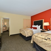 Cambria hotel & suites Ft. Lauderdale Airport South & Cruise