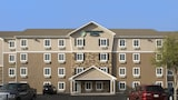 WoodSpring Suites Midland - Midland Hotels