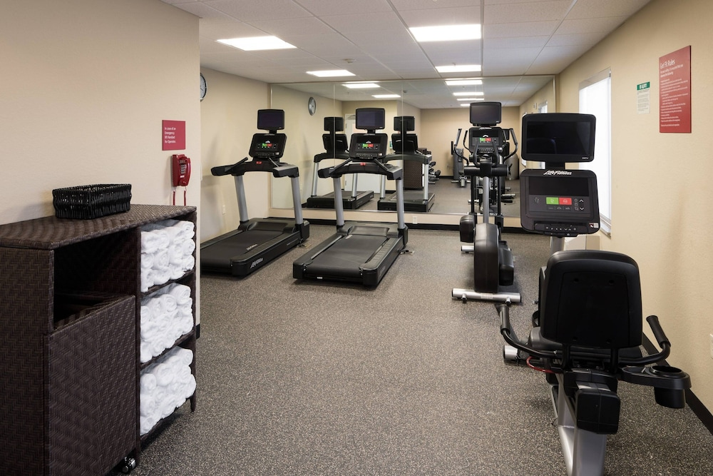 Fitness Facility, TownePlace Suites by Marriott Panama City