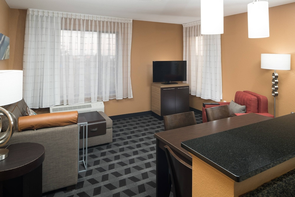 Room, TownePlace Suites by Marriott Panama City