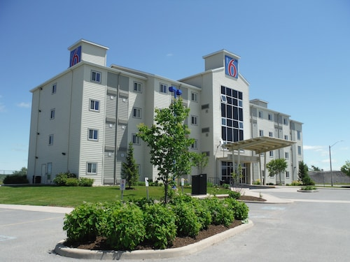 Check Expedia for Availability of Motel 6 Kingston