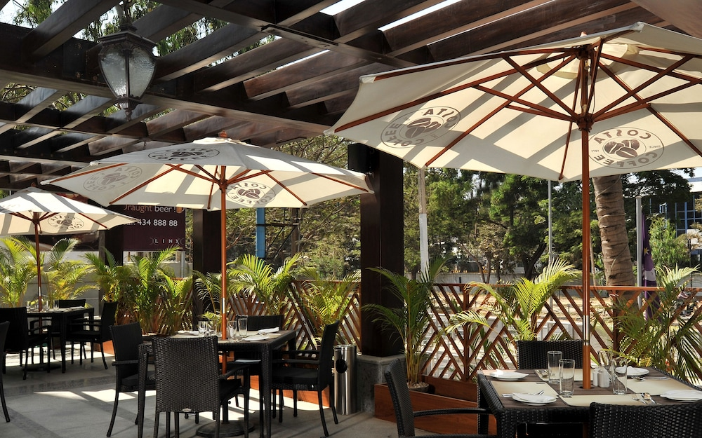 Premier inn bangalore whitefield in bengaluru hotel for Terrace restaurants in bangalore