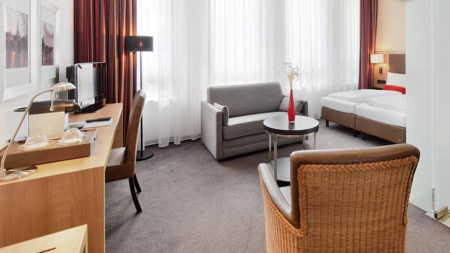 ACHAT Hotel München Süd