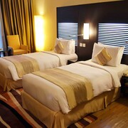 Holiday Villa Hotel And Residence City Centre Doha