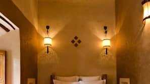 이집트산 면 시트, 고급 침구, 셀렉트 컴포트 침대, 객실 내 금고