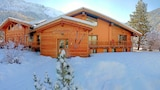 Chalet Alpina Hotel & Apartments - La Thuile Hotels