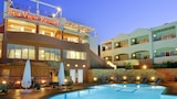 Sea View Resorts & Spa - Chios Hotels