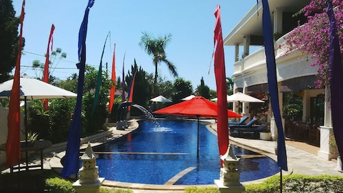 Bali Paradise Hotel Boutique Resort