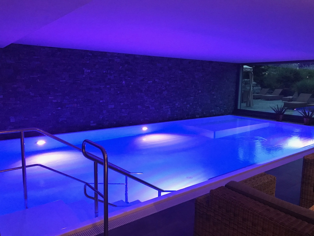 Indoor Pool, La Val Hotel & Spa