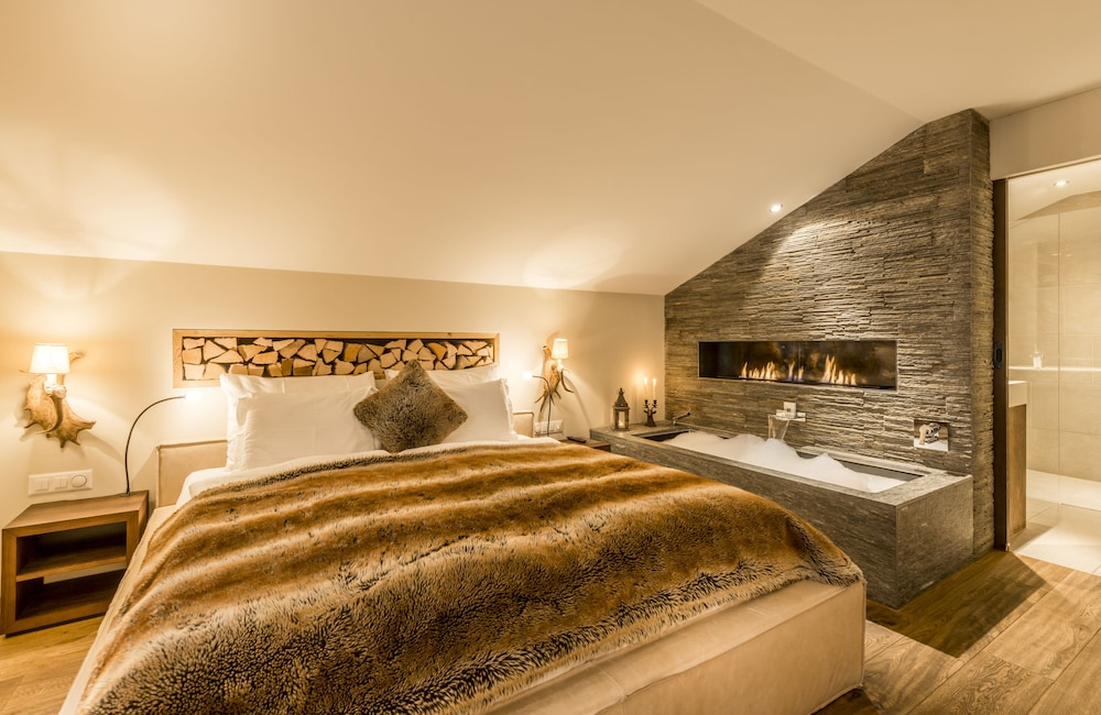 Room, La Val Hotel & Spa