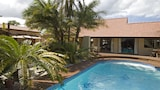Ibhayi Guest Lodge - Port Elizabeth Hotels