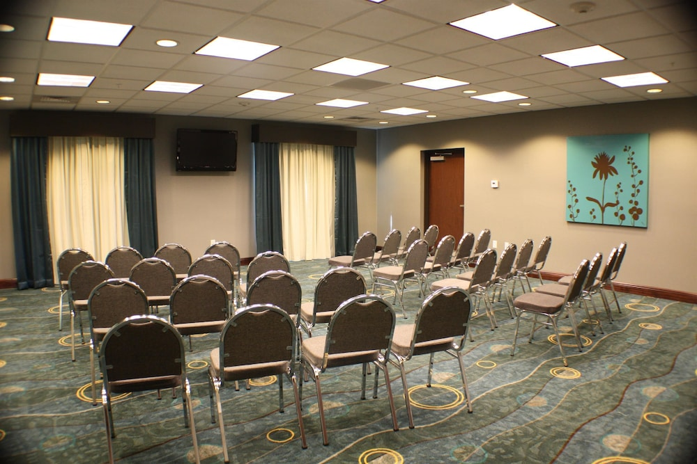 Meeting Facility, Best Western Plus Chain of Lakes Inn & Suites
