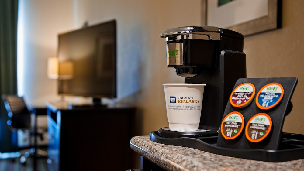 Room Amenity, Best Western Plus Chain of Lakes Inn & Suites