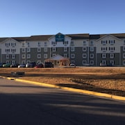 WoodSpring Suites Chesapeake-Norfolk South