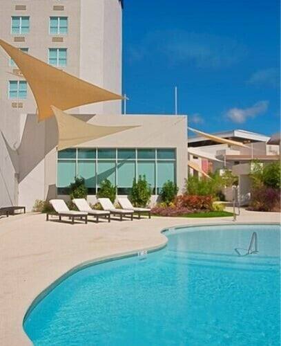 Pool, Costa Bahia Hotel & Convention Center
