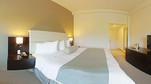 Room, Costa Bahia Hotel & Convention Center