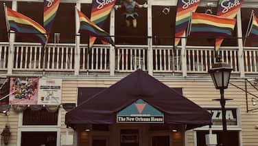 New Orleans House - Gay Men Adult Resort