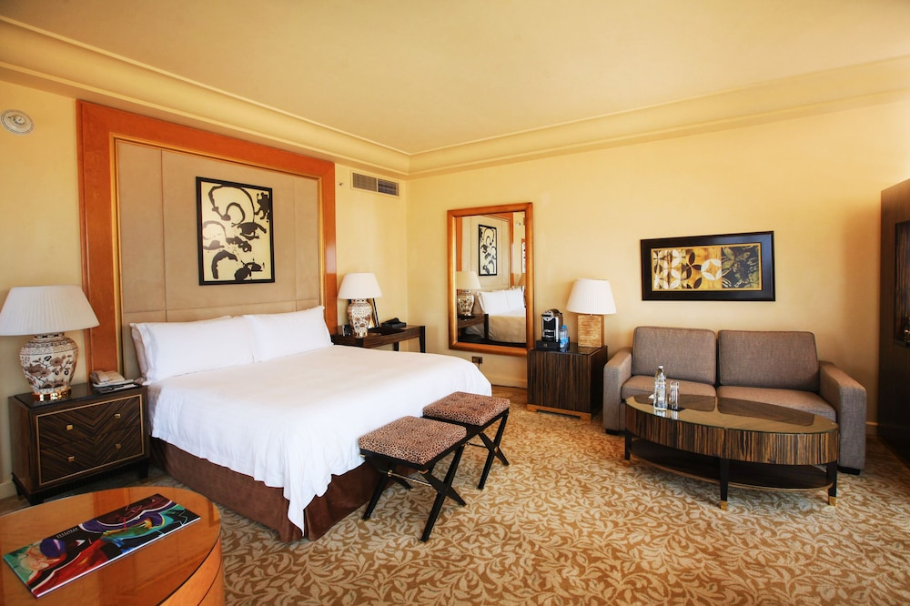 Room, Four Seasons Hotel Beirut