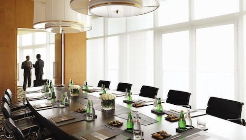 Meeting Facility, Four Seasons Hotel Beirut
