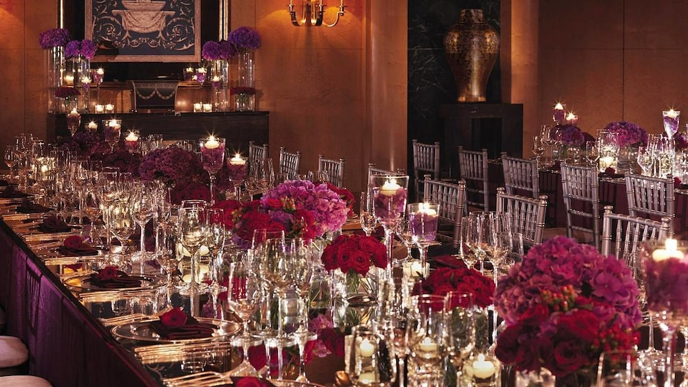 Banquet Hall, Four Seasons Hotel Beirut