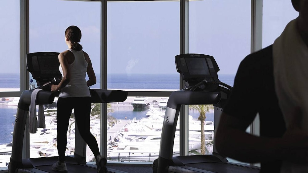 Fitness Studio, Four Seasons Hotel Beirut