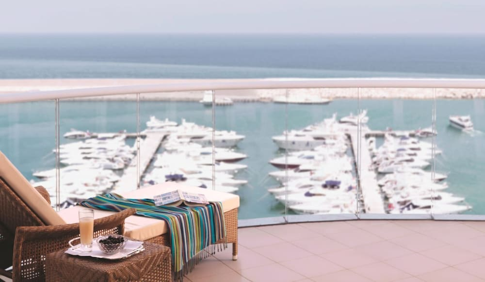 Beach/Ocean View, Four Seasons Hotel Beirut
