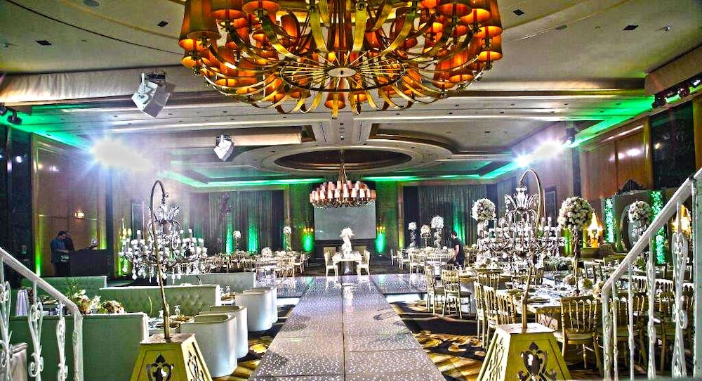 Indoor Wedding, Four Seasons Hotel Beirut