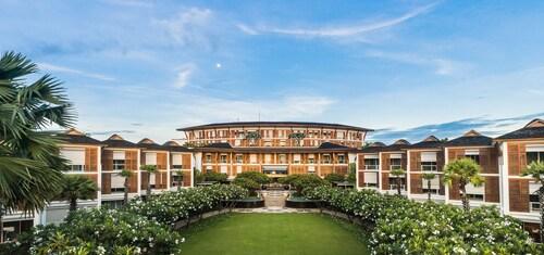 華欣洲際度假飯店
