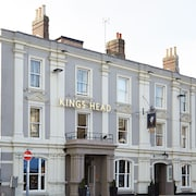 King's Head Hotel by Greene King Inns