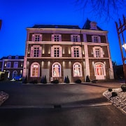 The Originals Boutique, La Maison Rouge, Lens Ouest (Qualys-Hotel)