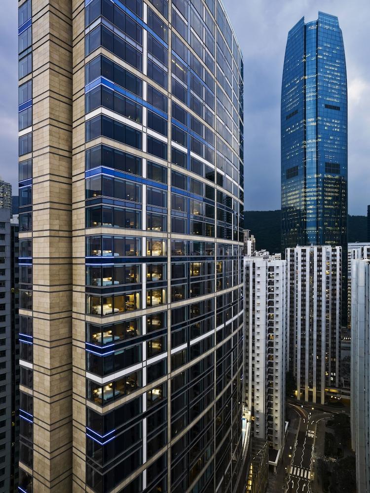 Hotels Near Times Square Hong Kong