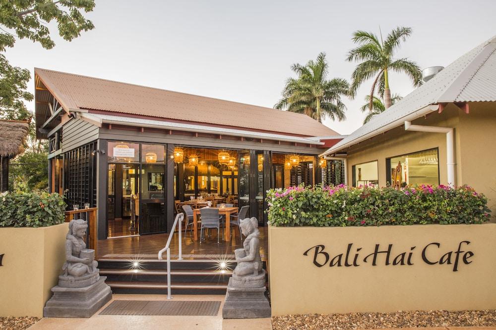 Bali Hai Beach Resort Rates