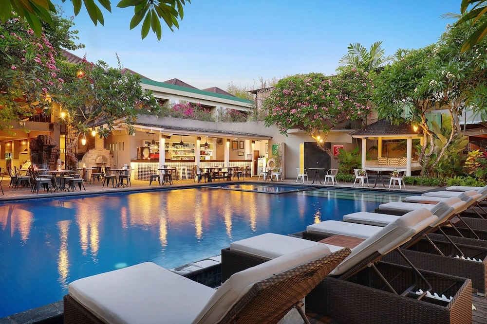 Kamuela Villas And Suites Sanur Tripadvisor