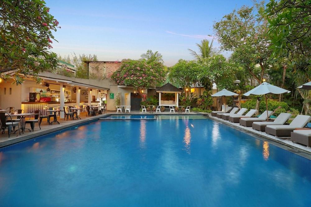 Kamuela Villas And Suites Sanur Tripadvisor