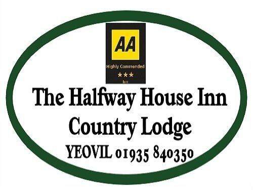 Halfway House Inn Country Lodge