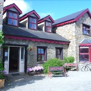 Connemara National Park Hostel